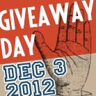 giveawayday2012 logo