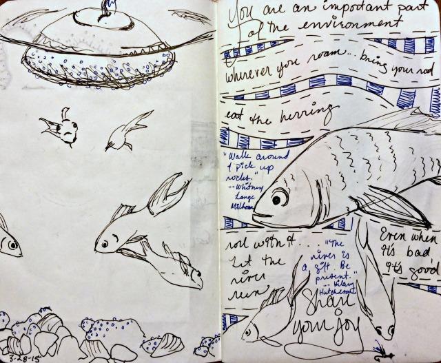 04 06 2015 weekly sketch week 13